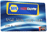 Napa Easy Pay Logo